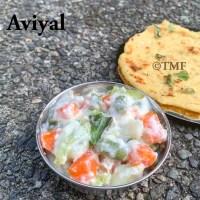 Aviyal | instant pot aviyal