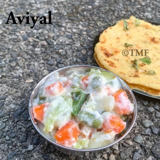 Aviyal