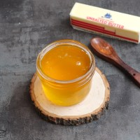 Ghee recipe | homemade Indian ghee