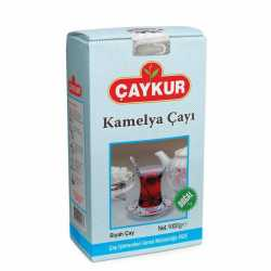 Caykur Turkish Tea Kamelya 1000 Gr.