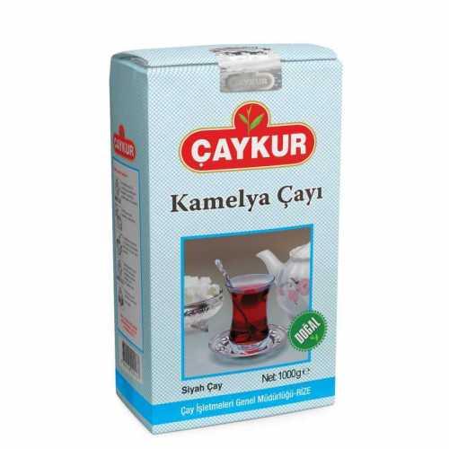 Caykur Turkish Tea Kamelya 1000 Gr.