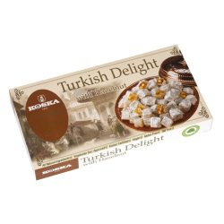 Koska Turkish Delight With Hazelnut 500 Gr.