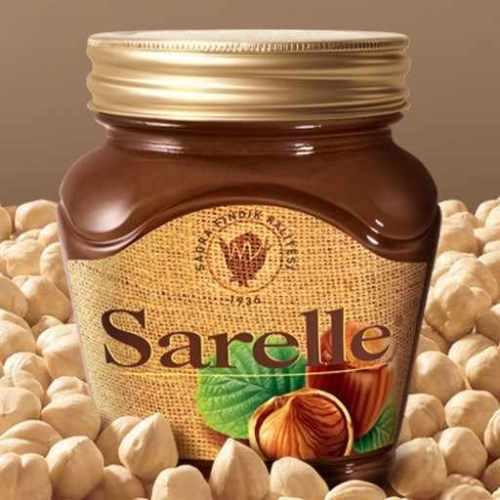 Sarelle Sagra Hazelnut Spread