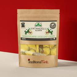 Organic Dried Avocado 30g