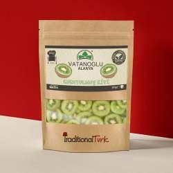 Organic Dried Kiwi 20g