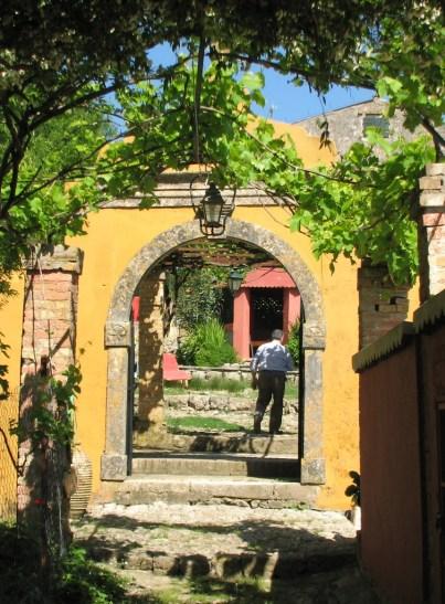 Fundana Villas Corfu