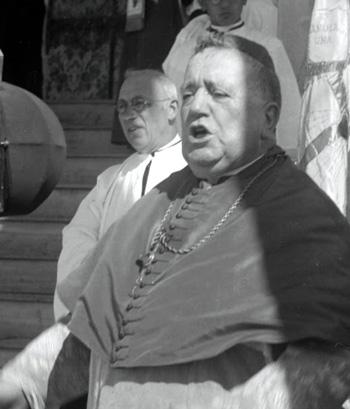 Obispo de Leiria