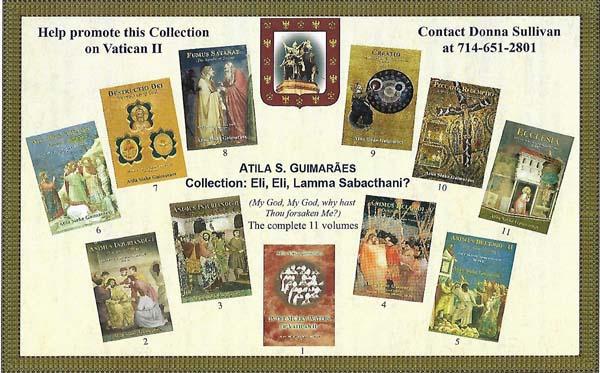 La colección de Atila Guimaraes