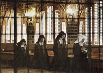 Carmelitas Arlington