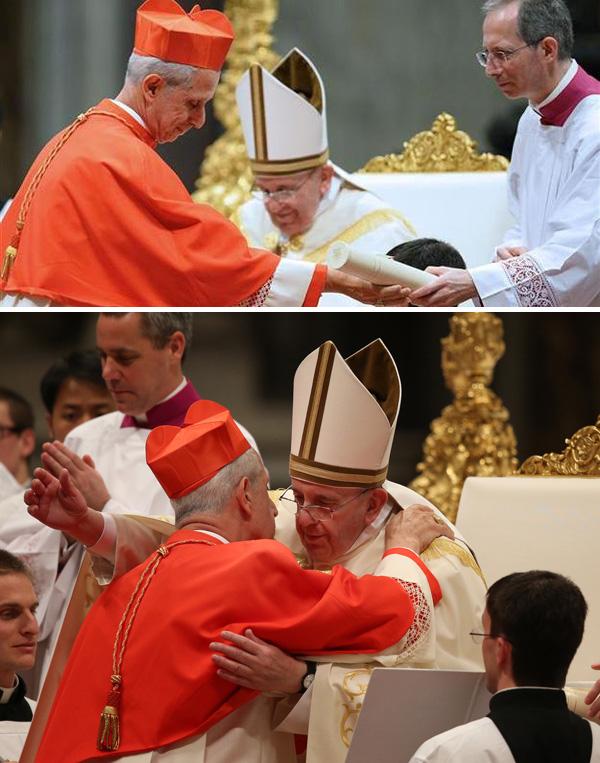 Cardenal Mario Ploi