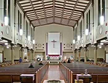 Santa María Magdalena Iglesia católica, St. Louis, Missouri