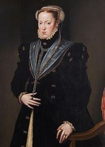 220px-Maria_of_Spain_1557