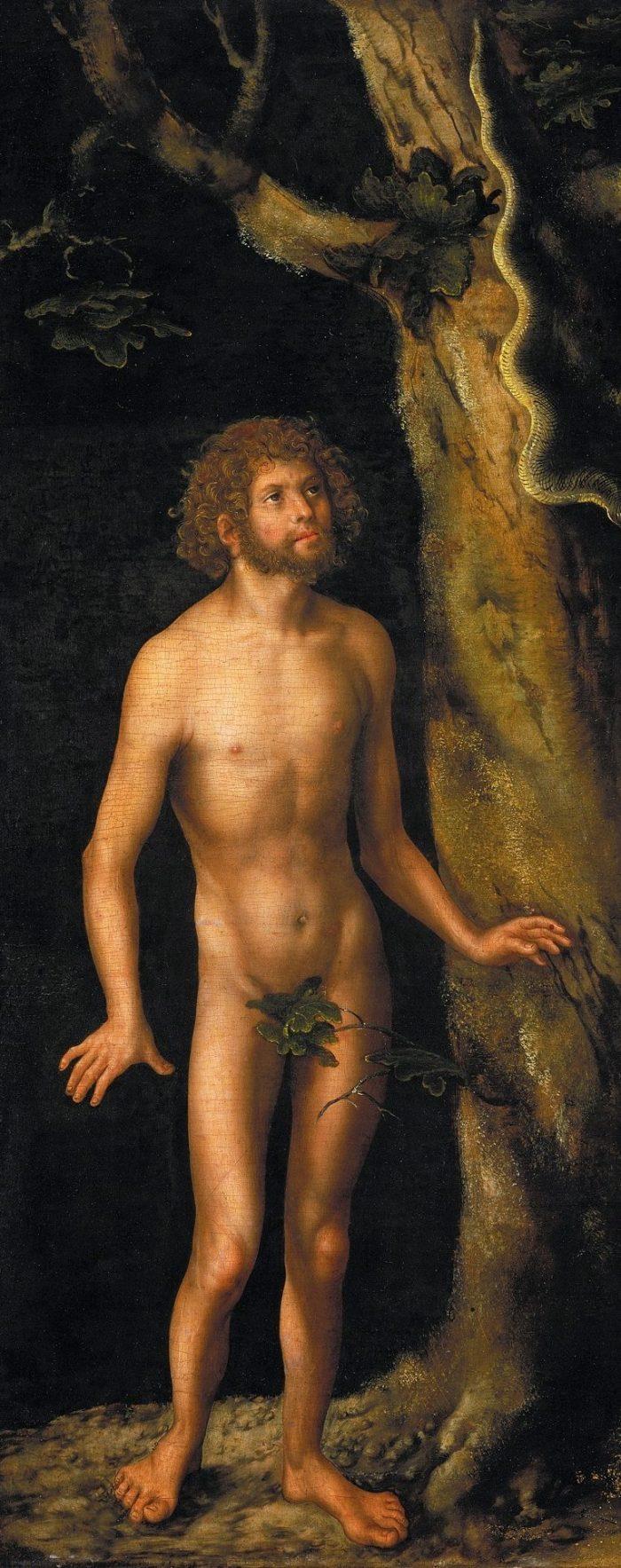 cranach_the_elder_adam_and_eve
