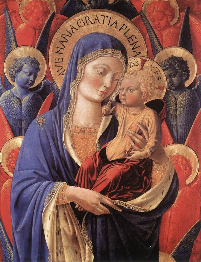 auxilium benozzo-gozzoli-madonna-and-child
