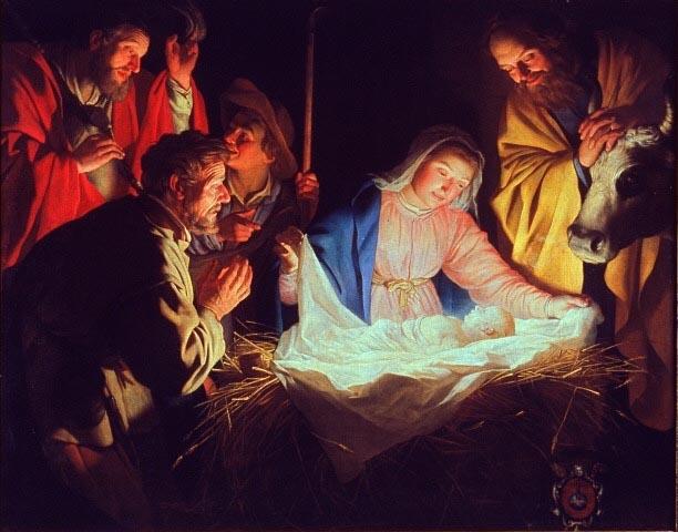 Christi Geburt 2017