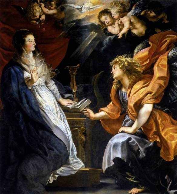 Peter_Paul_Rubens_-_Annunciation_-_Advent 3