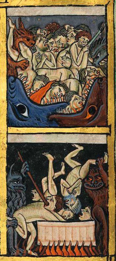 42fea82f7b97e3bf4f6cec73bad5f13f--medieval-times-medieval-art