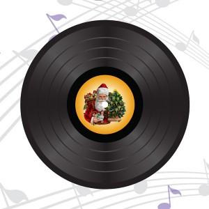 Countdown2.Christmas vinyl album