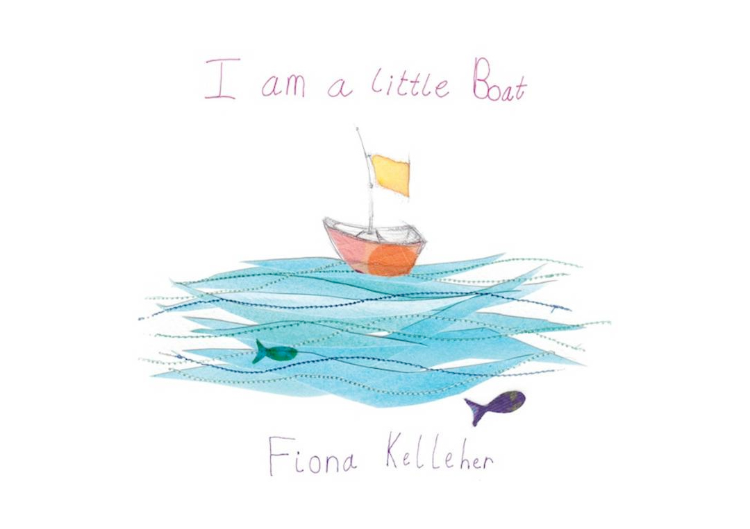 I am a little boat