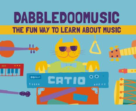 Dabbledoo Music School and Family Workshops