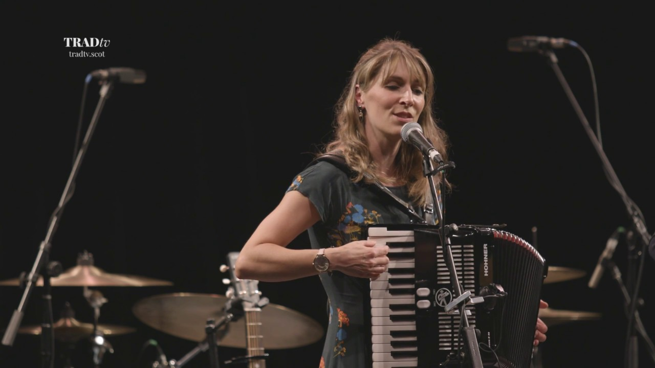 Emily Smith – Bricks & Mortar (live at Perth Concert Hall as part of The Visit 2018)