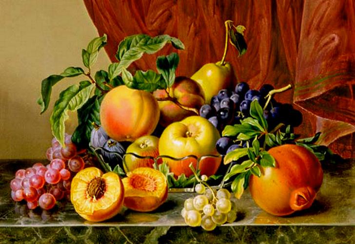 Les fruits et les légumes dans les expressions idiomatiques