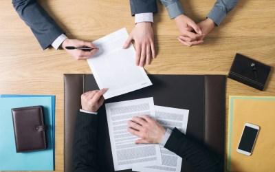 Traduction de documents personnels, être en règle à l'international.