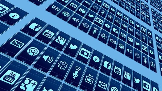 redes sociales agencia traducción