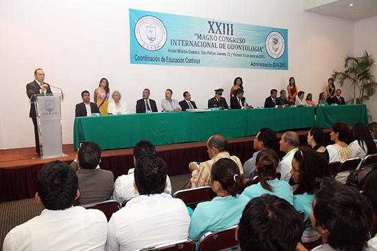 congreso medico interpretes