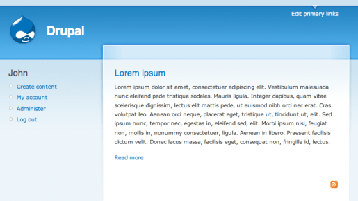 Drupal_5_Screenshot