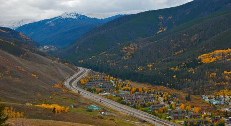 Effectively reducing greenhouse gas emissions on a global level means tackling transportation, which accounts for more than 25 percent of all CO2 emissions in the U.S. bberwyn photo.