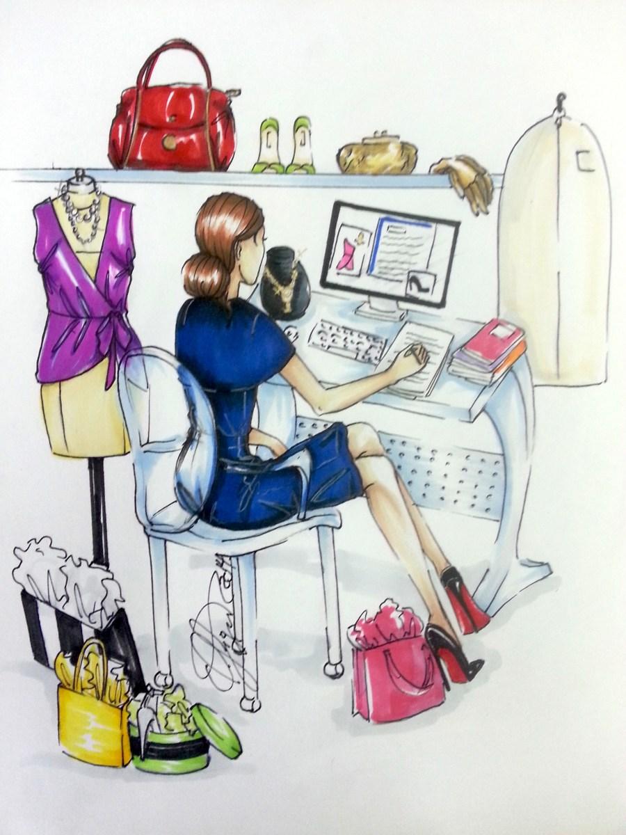 Fashion Stylist Seminar