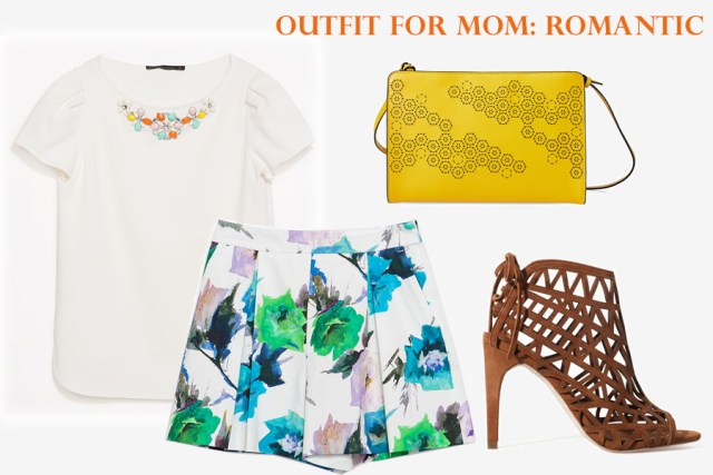 OUTFIT MOM 1
