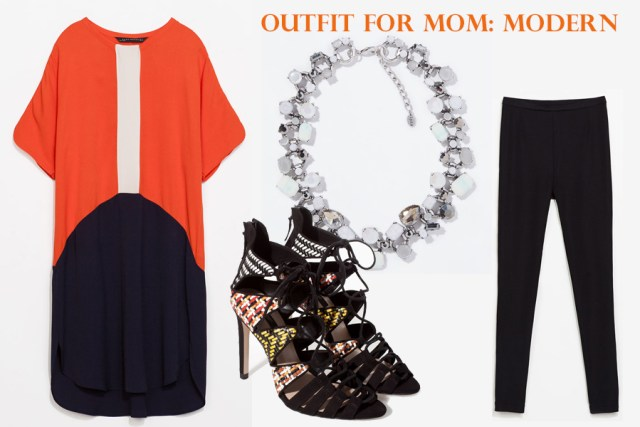 OUTFIT MOM 2
