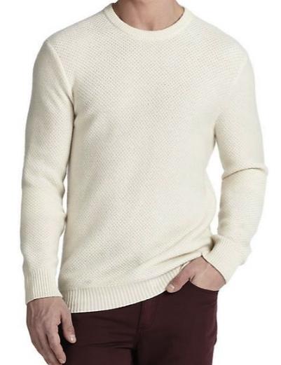 Micheal Kors Cashmere Crewneck Sweater