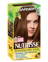 Nutrisse - medium golden brown