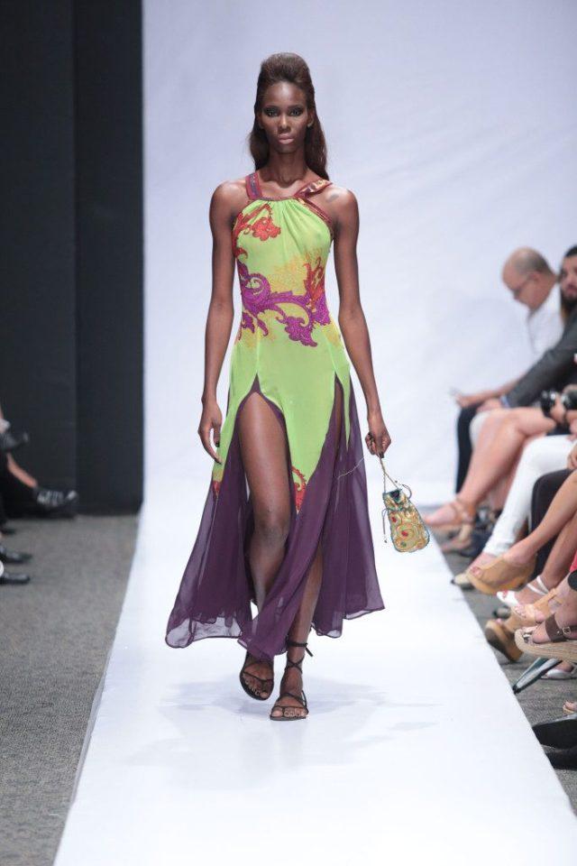 Foto por Dominicana Moda