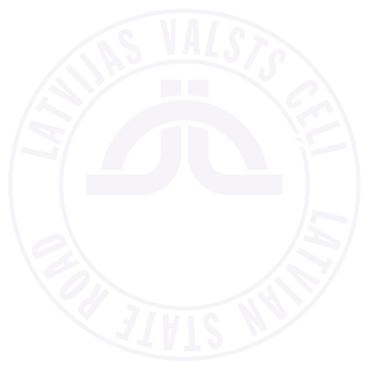 The Latvian State Roads