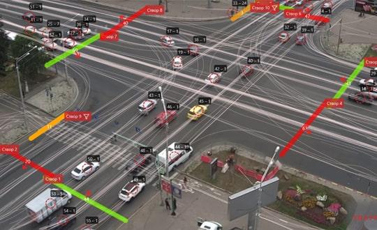 TrafficData