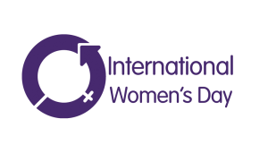 International Women's Day Logo 2019