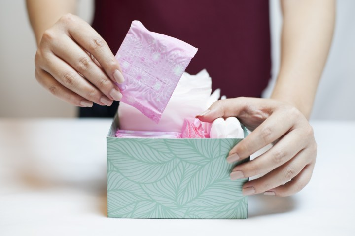 TRC joins Trafford campaign to end #PeriodPoverty