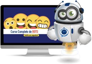 Curso Completo de Bots de Facebook