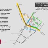 rutas periferico-lopezx mateos vehiculos particulares
