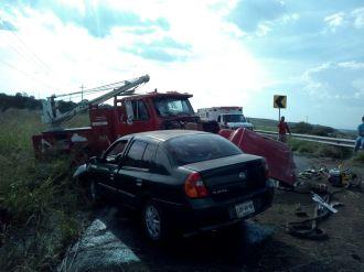 Accidente Jalostotitlán