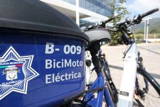 entrega-de-bicicletas-elctricas-a-comisara-de-tlajomulco_36911182894_o