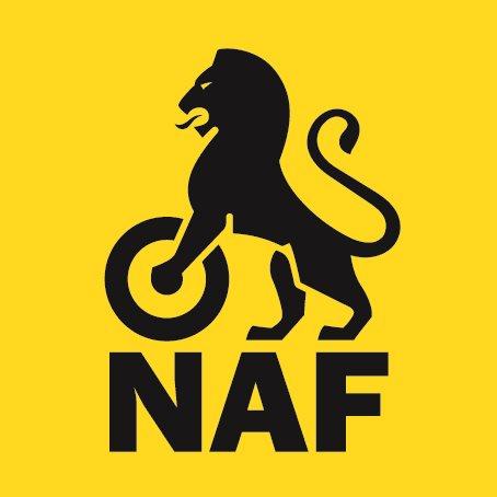Nye retningslinjer ved NAF øvingsbaner