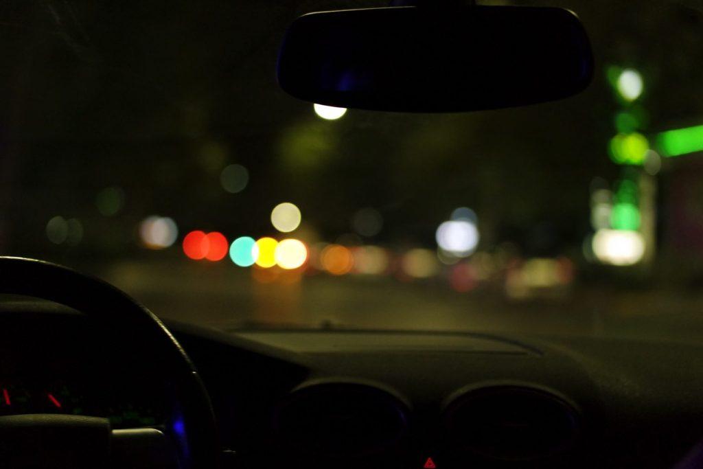Forlenger fristen for å gjennomføre Trafikant i mørket