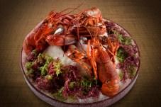 群芳 - Cold Poached Lobster