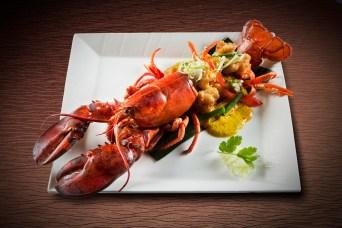 尚坊- Lobster with Yellow Curt