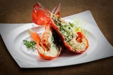 品味坊 - Lobster Thermidor with Black Truffle and Pistachios